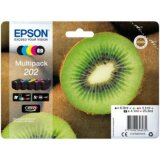 Original Ink Cartridges Epson 202 (C13T02E74010)
