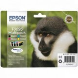 Original Ink Cartridges Epson T0895 (C13T08954010) (multi pack)