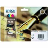 Original Ink Cartridges Epson T1636 (16XL) (C13T16364010)