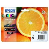 Original Ink Cartridges Epson T3337 (C13T33374010)