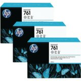 Original Ink Cartridges HP 761 (CR273A) (Gray) for HP Designjet T7200