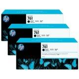 Original Ink Cartridges HP 761 (CR275A) (Matte black) for HP Designjet T7100
