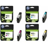 Original Ink Cartridges HP 903 XL CMYK (3HZ51AE) for HP Officejet Pro 6960