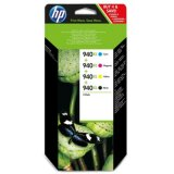 Original Ink Cartridges HP 940 XL (C2N93AE) for HP Officejet Pro 8000 A809a