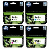 Original Ink Cartridges HP 963XL (3YP35AE)