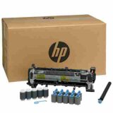 Original Maintenance kit HP F2G77A for HP LaserJet Enterprise M604