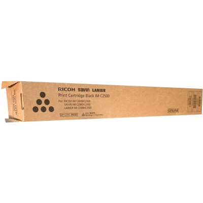 Original Toner Cartridge Ricoh IM C2500 (842311) (Black)