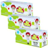 Compatible Toner Cartridges 126A for HP (CF341A) (3-pack)