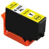 Tusz Zamiennik 202 XL do Epson (C13T02H44010) (Żółty)