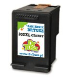 Compatible Ink Cartridge 302 (F6U66AE) (Black) for HP ENVY 4528