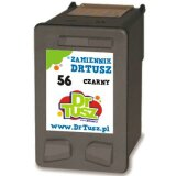 Compatible Ink Cartridge 56 (C6656AE) (Black) for HP Officejet 4252