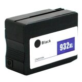 Compatible Ink Cartridge 932 XL (CN053AE) (Black) for HP Officejet 7610 H912a
