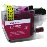 Compatible Ink Cartridge LC-3213M (LC-3213M) (Magenta) for Brother DCP-J572 DW