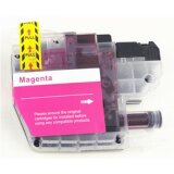 Compatible Ink Cartridge LC-3617 M (LC-3617M) (Magenta) for Brother MFC-J3930 DW
