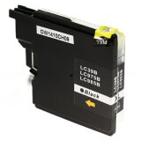 Compatible Ink Cartridge LC-985 BK (LC985BK) (Black) for Brother DCP-140 W