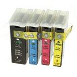 Compatible Ink Cartridges 100XL CMYK for Lexmark (14N1912) (multi pack)