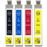 Compatible Ink Cartridges 29XL for Epson (T2996)