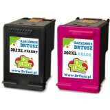 Compatible Ink Cartridges 302 (X4D37AE) for HP ENVY 4528