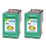 Compatible Ink Cartridges 344 (C9505EE) (Color) for HP Photosmart 2613