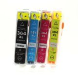 Compatible Ink Cartridges 364 XL (N9J74AE) for HP Photosmart 7520