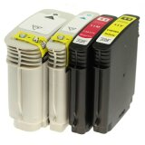 Compatible Ink Cartridges 940 XL (C2N93AE) for HP Officejet Pro 8000 A809a