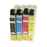 Compatible Ink Cartridges T0555 for Epson (C13T05564010)