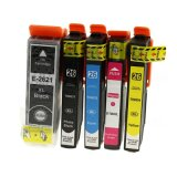 Compatible Ink Cartridges T2636 for Epson (C13T26364010)
