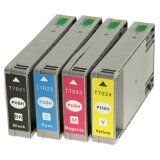 Compatible Ink Cartridges T7025 for Epson